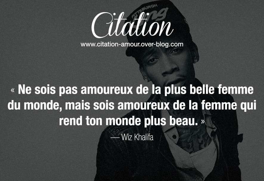 Citation Amour Homme Pour Femme