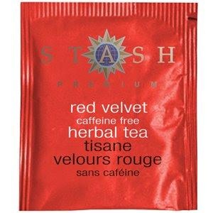 Stash Red Velvet Herbal Tea