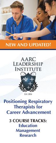 Respiratory Therapist Careers - AARC