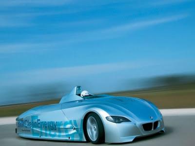 2005 Bmw H2r. BMW H2R (2005)