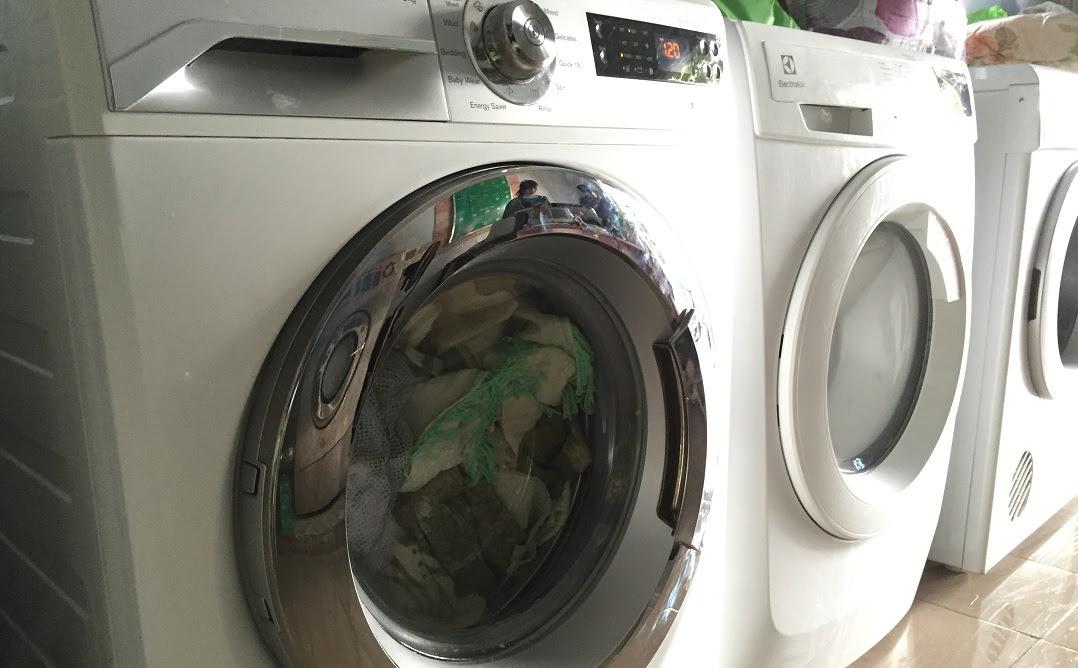 giặt ủi sơn trà đà nẵng