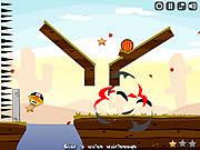 Jogar Duck roll Jogos