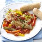 Favorite Mediterranean Recipes