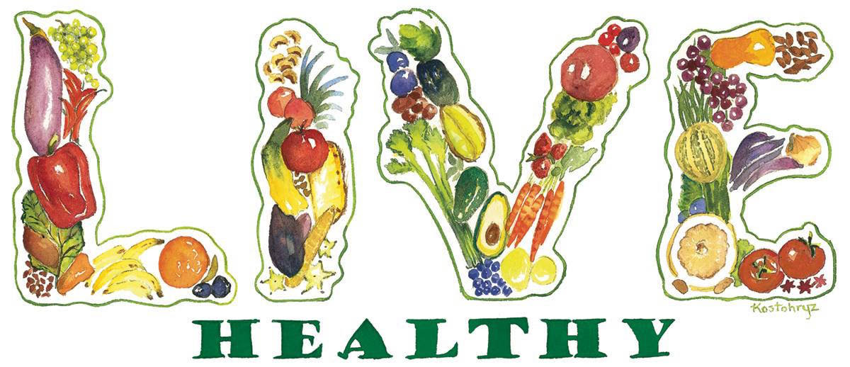Daily Healthy Living Ideas