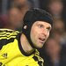 Petr Cech, the Chelsea goalkeeper, has worn protective headgear in matches since he sustained a serious injury in 2006.