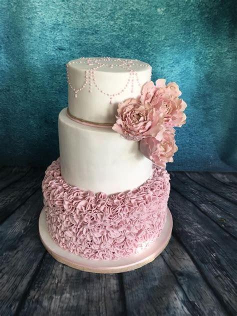 378 best Dusty Rose Weddings images on Pinterest   Wedding