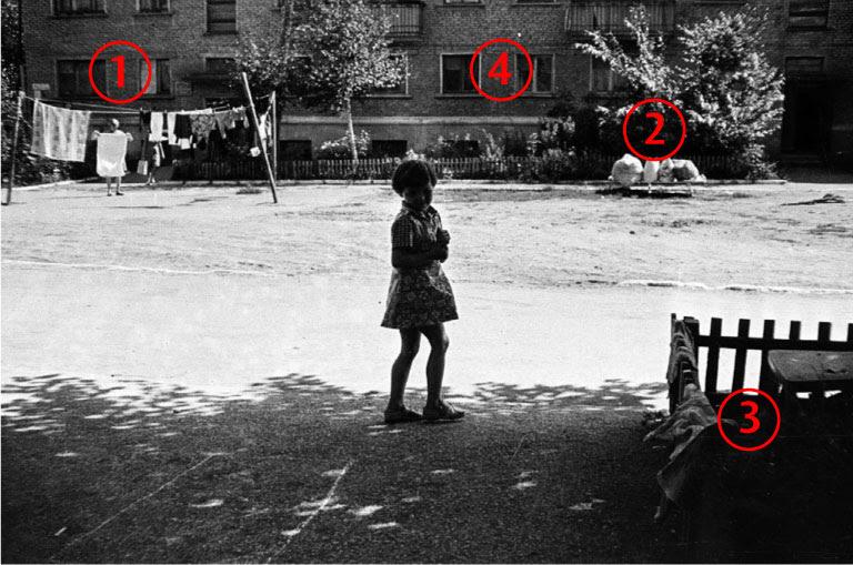 Вопрос рождённым в СССР: что не так на этом снимке из СССР?