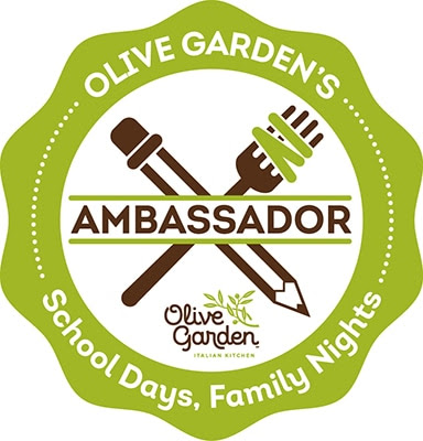 School Days, Family Nights Ambassador