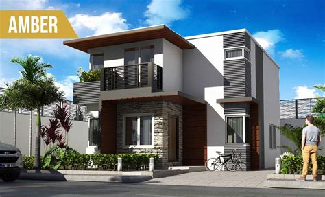 housing designs philippines contemporary  cost efficient