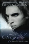 Echoes of Angels (Keepers of Eternity) (Volume 1) - Devyn Quinn