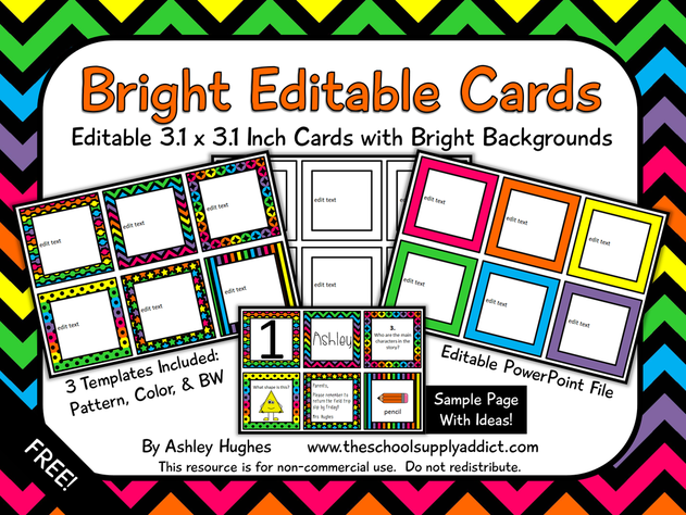 1000+ images about Task Cards on Pinterest | Early finishers, Free ...