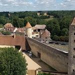 À Blandy-les-Tours, en immersion au Moyen Âge
