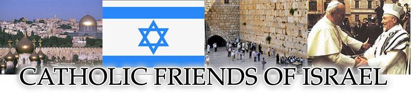 Catholic Friends of Israel