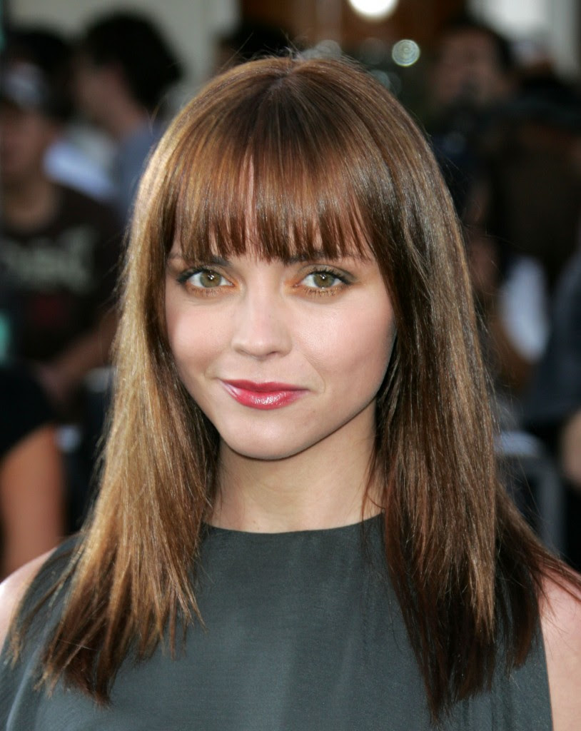20 Hairstyles with Bangs for 2016 - MagMent