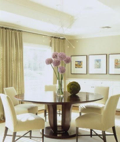 Dining Room Decorating Tips | Decoration Ideas