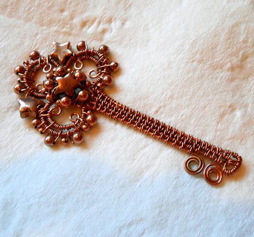 WickWire Style Key