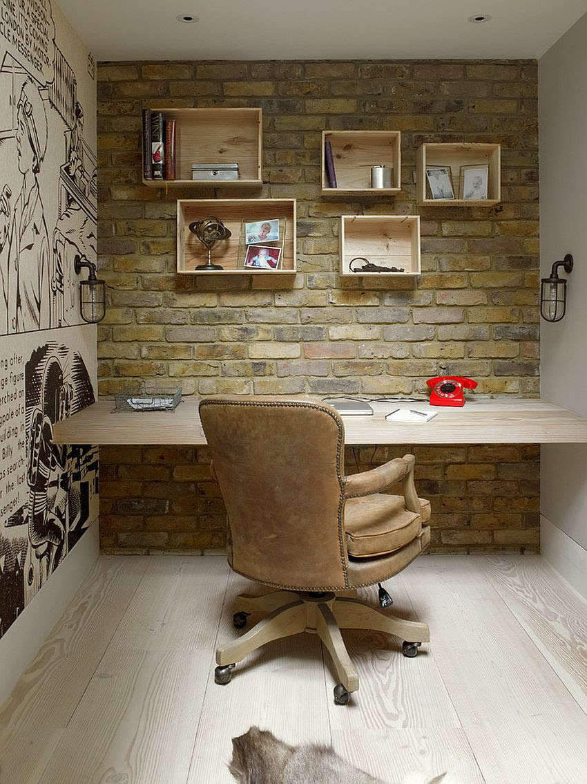 12+ Concept Wall Decor Home Office