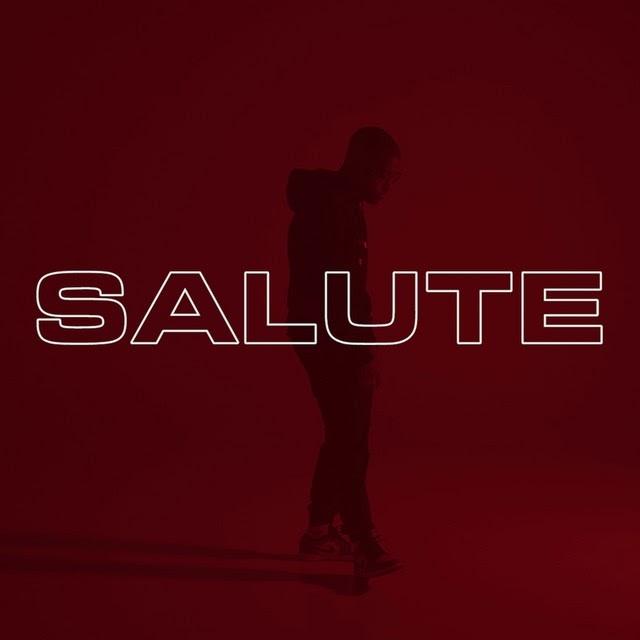 R. Jotta - Salute (Rap) [Download]