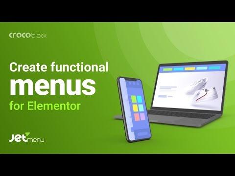 What is the JetMenu plugin