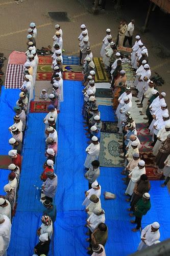 Khuda Jab Asman Se Phir Zameen Par Dekhta Ho Ga.. by firoze shakir photographerno1