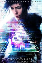 background picture for movie Ghost in the Shell