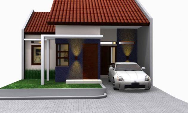 30 Model Desain Rumah Minimalis Type 45 Terbaru