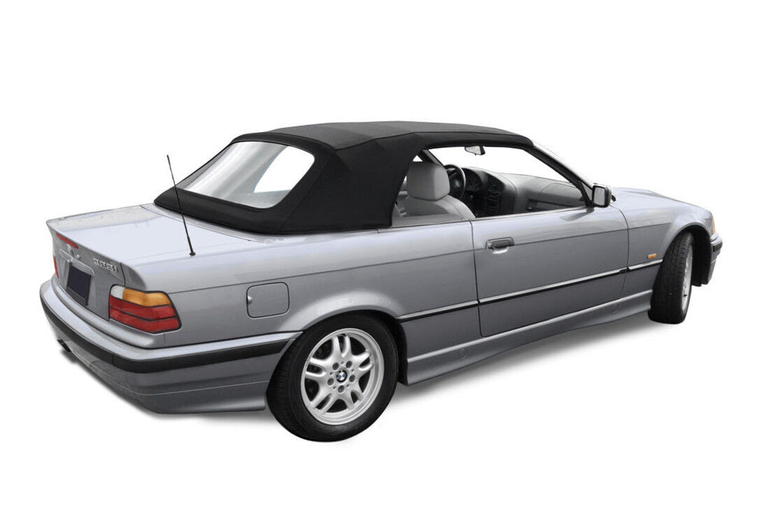 Bmw convertible replacement parts