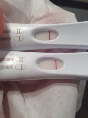 15 Dpo Positive Pregnancy Test - Pregnancy Symptoms