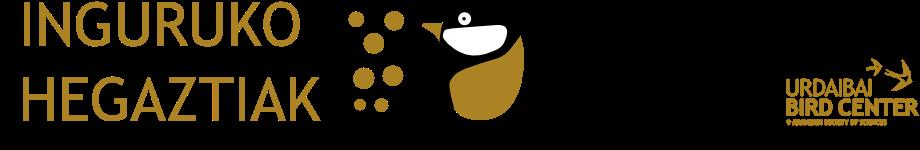 Inguruko Hegaztiak - Aves de nuestro entorno