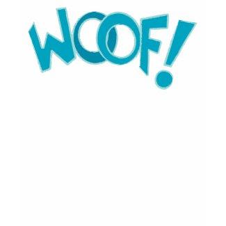 WOOF shirt