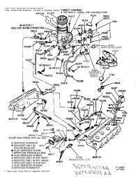 Power Stroke 6.0L Engine Wiring Diagram - Ford Powerstroke