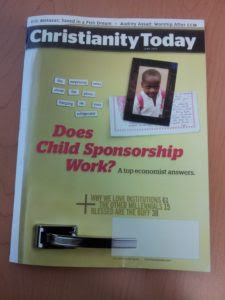 June 2013 Christianity Today
