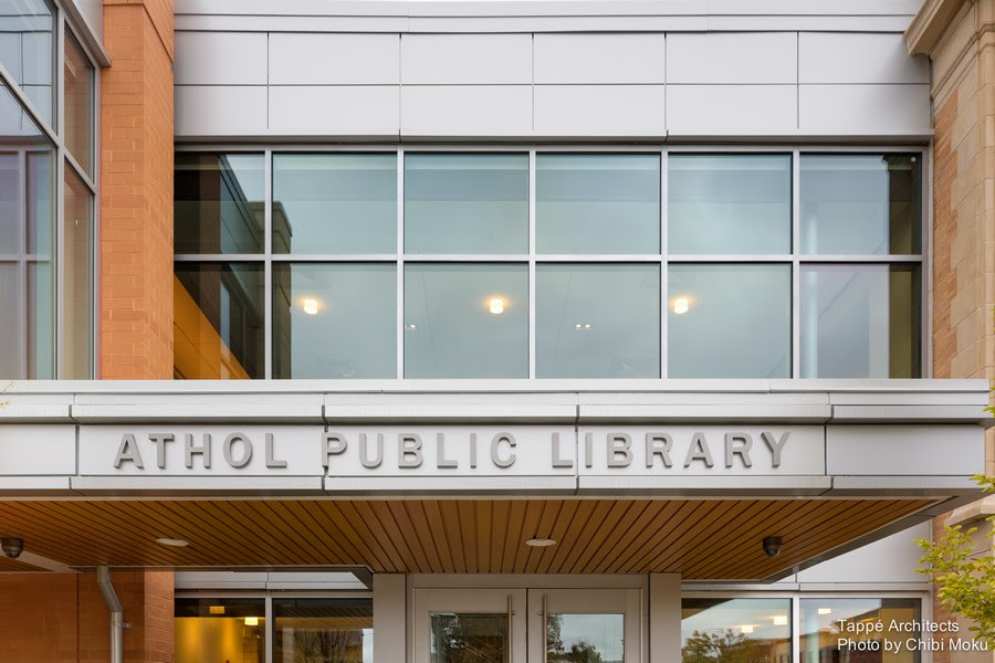 Amazing Facts About Athol Library That Obtained Platinum Leed 3