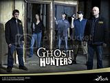 Ghost Hunters + TV Tidbits