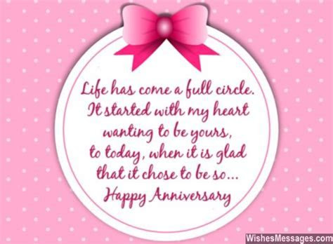 Anniversary Wishes for Boyfriend: Quotes and Messages for