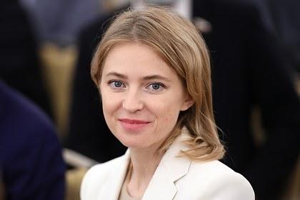 Поклонская прокомментировала условие Лукашенко для признания Крыма российским