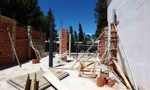 Se construye crematorio en el Cementerio Municipal