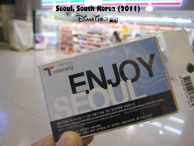 South Korea Day 01 08