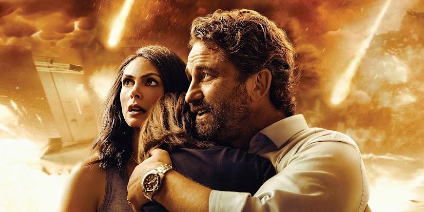 Greenland (2020) Movie English Full Movie Watch Online Free