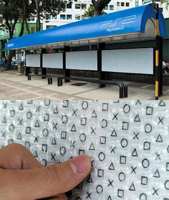 Clever and Unusual Bus Stop Advertisements (30) 25