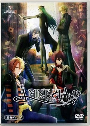 Amnesia OVA [01/01] [HDL] 80MB [Sub Español] [MEGA]