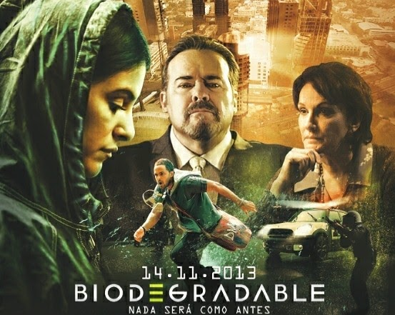 Película Biodegradable abrirá Festival de Cine Global Dominicano
