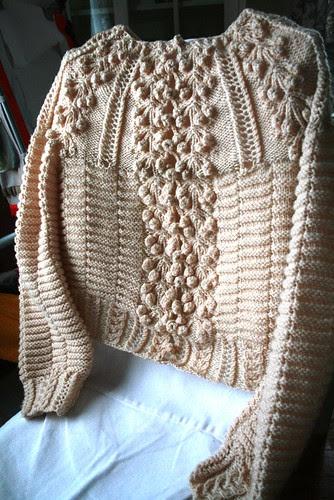 Ye Old Sweater