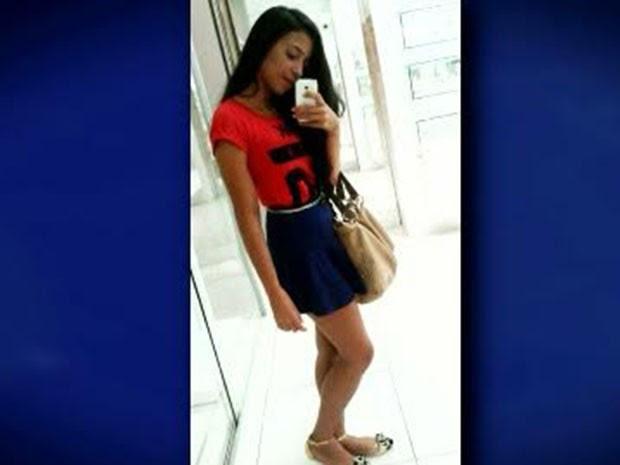 Yasmin Karen completaria 20 anos na próxima semana (Foto: Reprodução / TV Mirante)