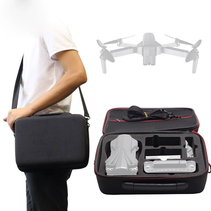 SJRC F11 SG900 CG033 CG006 GPS RC Drone Spare Part Suitcase Carry Bag Portable Bag Shoulder Carry Case For Cg033 Quadcopter