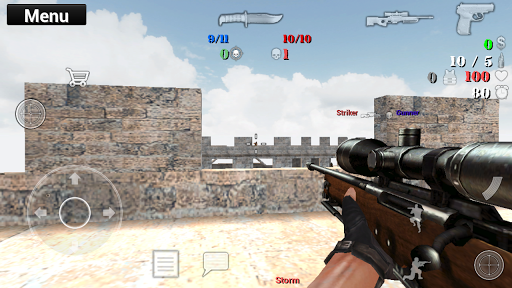 apk Special Forces Group 2 v3.3