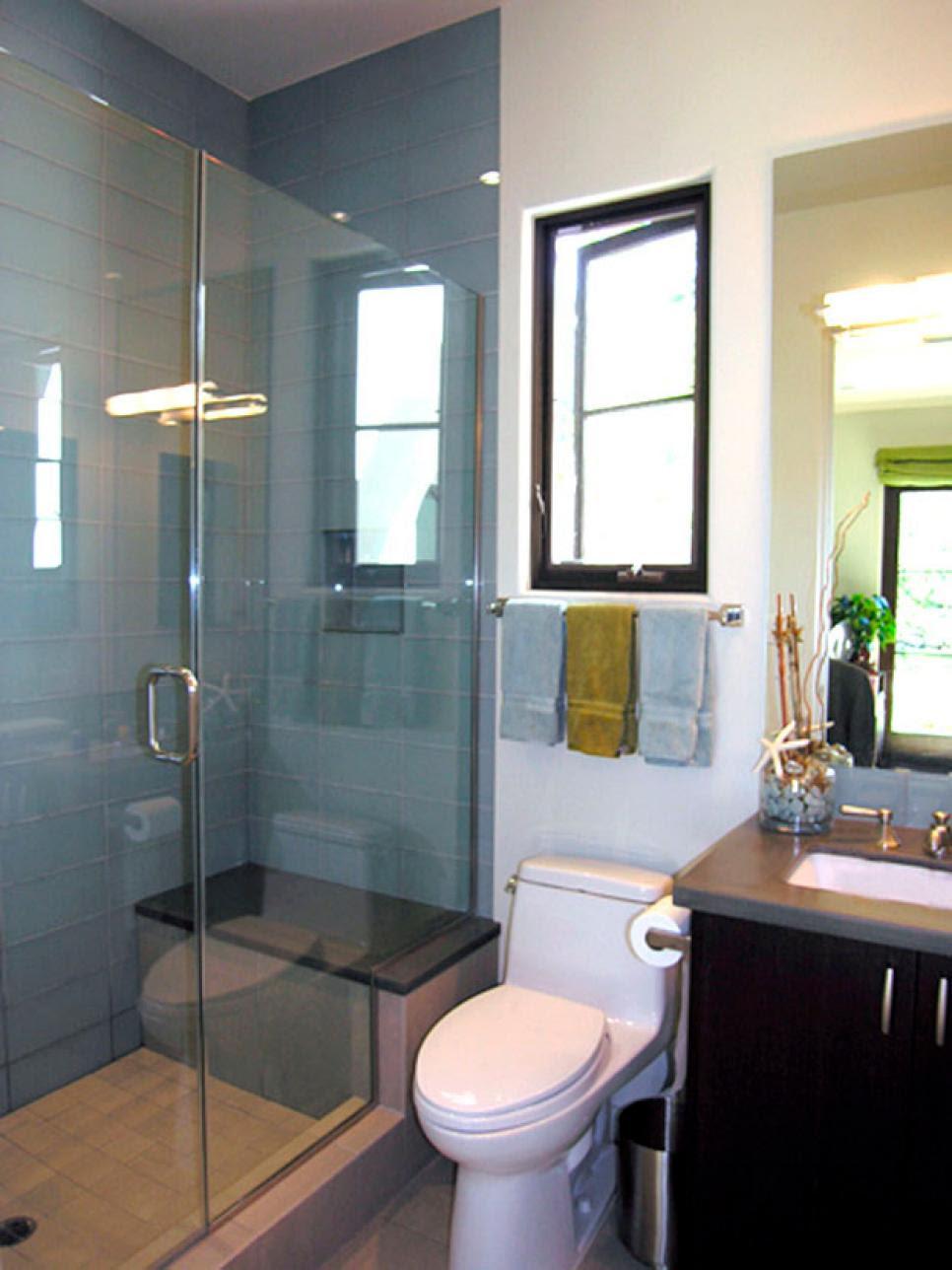 Bathroom Shower Designs | HGTV