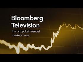 Bloomberg Global News | LIVE - EN DIRECTO AHORA