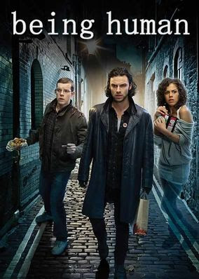 Being Human (U.K.) - Season 1