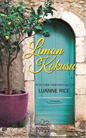 Kitap Yorumu: Limon Kokusu | Luanne Rice